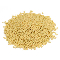 Lecithin Premium Granules-Soy-100% Natural-1 lb.-USA