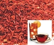 Tea-Rooibos Red Bush Gourmet Cut/Sifted-100% Pure-1 lb-S.Africa