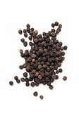 Pepper Black Gourmet Whole-Certified Organic-1 lb.-India