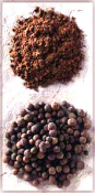 Allspice Premium Whole-100% Natural-1 lb.-Mexico