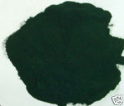 Chlorella Fresh Water Raw Powder-100% Natural-1 lb.-Korea