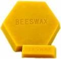 Beeswax Premium-100% Natural-Unfiltered-Golden-1 lb.-China
