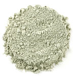 Clay Green European Premium Powder -100% Pure-1 lb-Italy